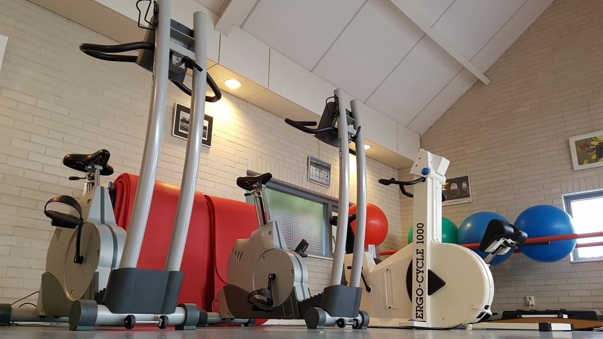 Fysiofit de Vonderkampen verantwoord sporten voor iedereen!