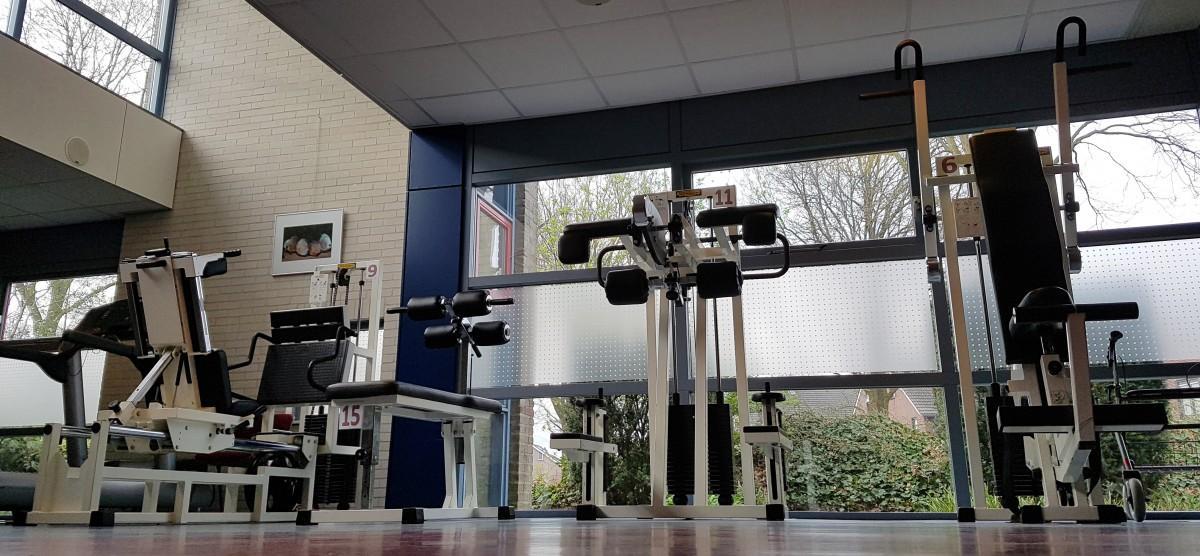 Fysiotherapie de Vonderkampen in Beilen en Westerbork.