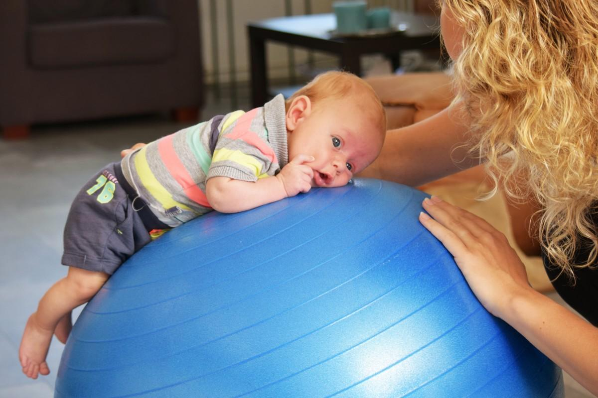 Zwangerfit®; Training voor de sportieve zwangere en jonge moeder!!