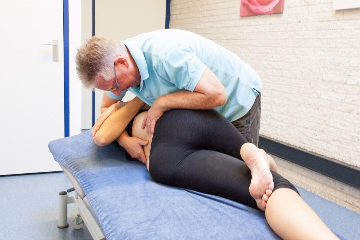 Manuele therapie; Wat houdt het nu eigenlijk in?