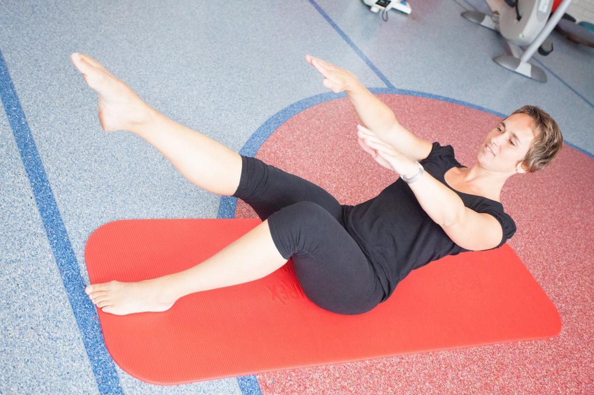 Perfect Pilates; verantwoord fit worden en blijven