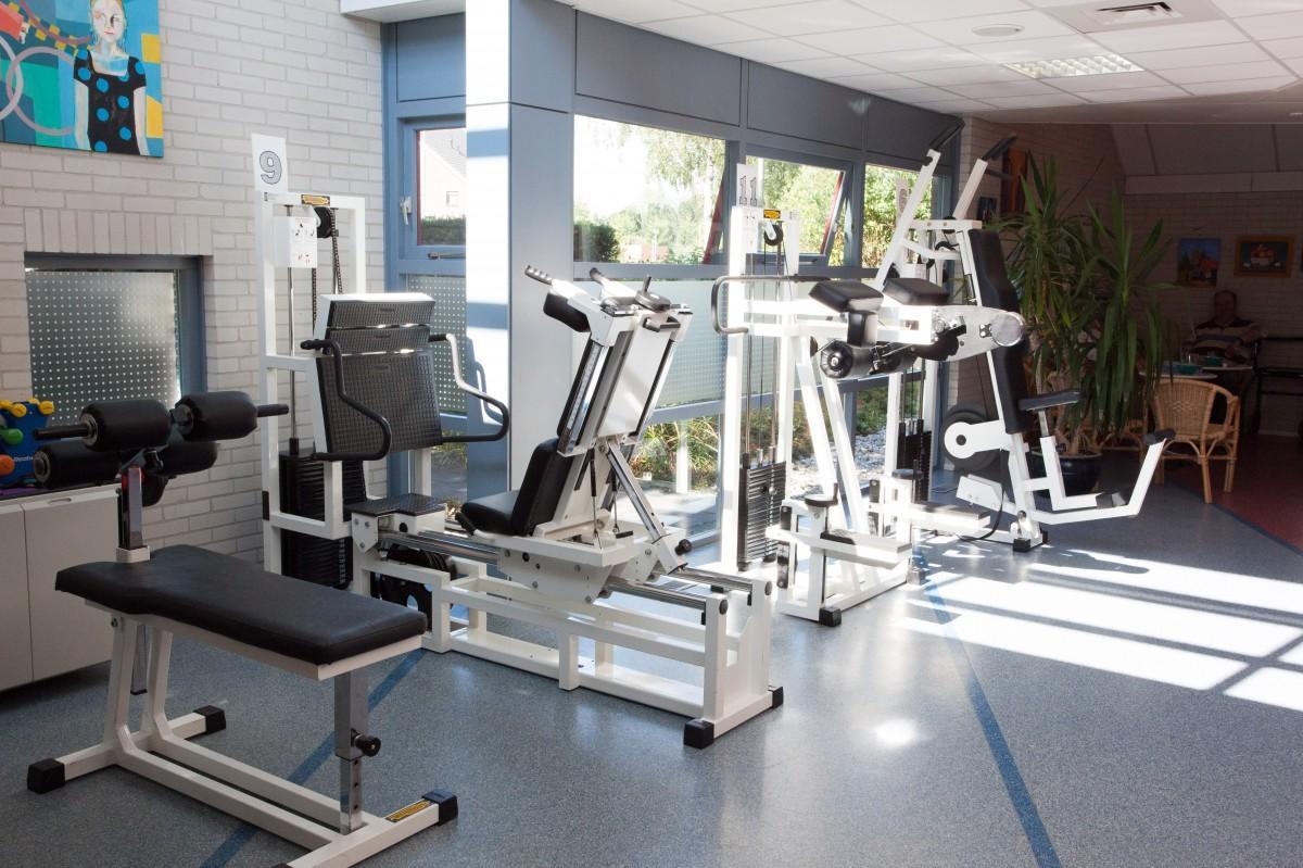 Fysiotherapie; Wat kunt u van ons verwachten?